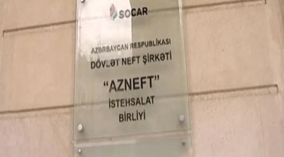 """""""Azneft"""" İstehsalat Birliyin baş direktoruna qohumundan şikayət -"""