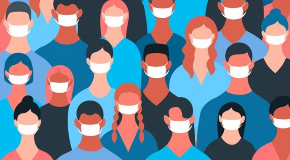 Maska taxmadıqda virusun yayılma riski dəfələrlə artır