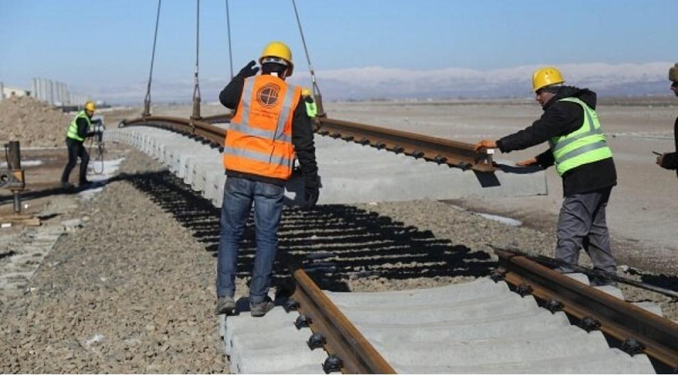 Azərbaycan ilə İran birgə logistika mərkəzi yaradacaqlar