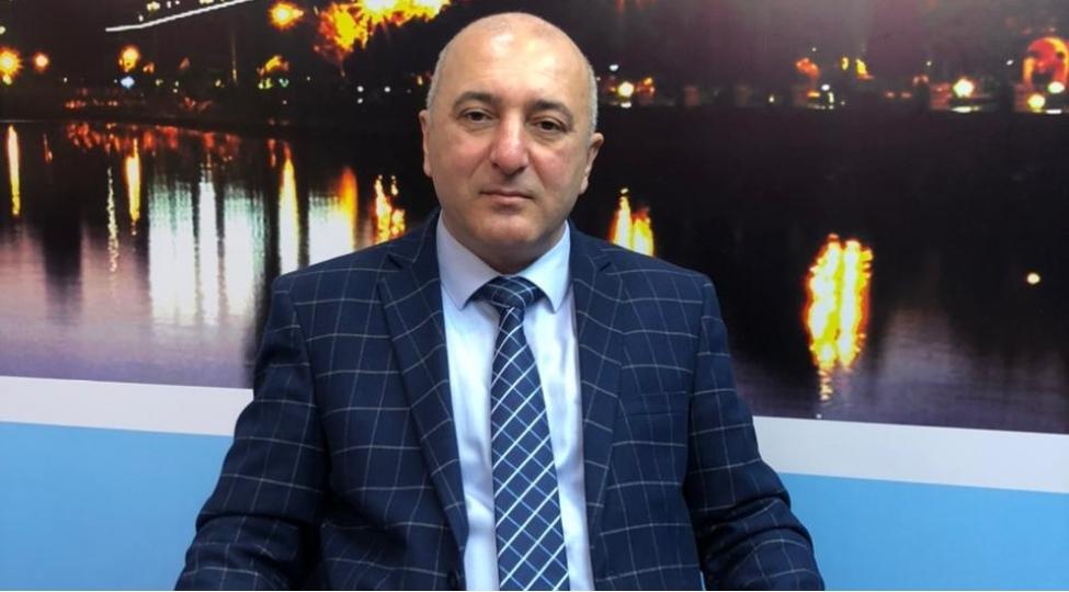 """Azərbaycan şərtləri diktə edən tərəfdir - Ədalət Verdiyev - """"İki sahil"""""""