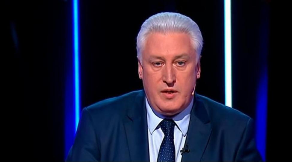 İqor Korotçenko: Biz görürük ki, nasizmin qəhrəmanlaşdırılması Ermənistanda  fəal şəkildə davam edir - İki sahil