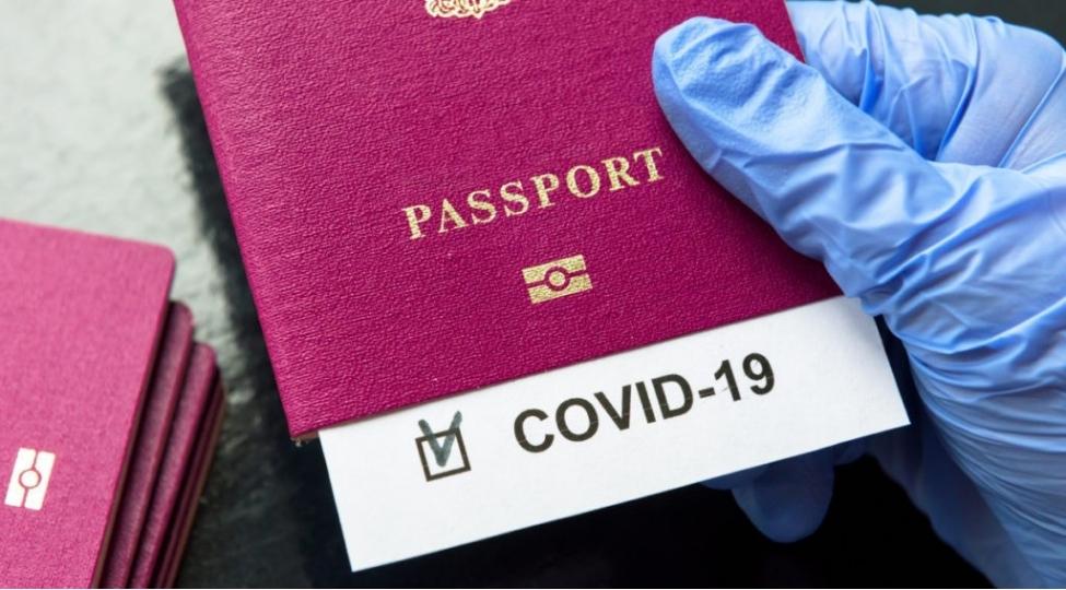 """Gürcüstana gedənlərdən """"COVID pasport""""u tələb olunacaq"""