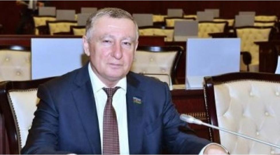 Məşhur Məmmədov: Azərbaycanda hakimiyyət xalq hakimiyyətidir, xalqın iradəs ...
