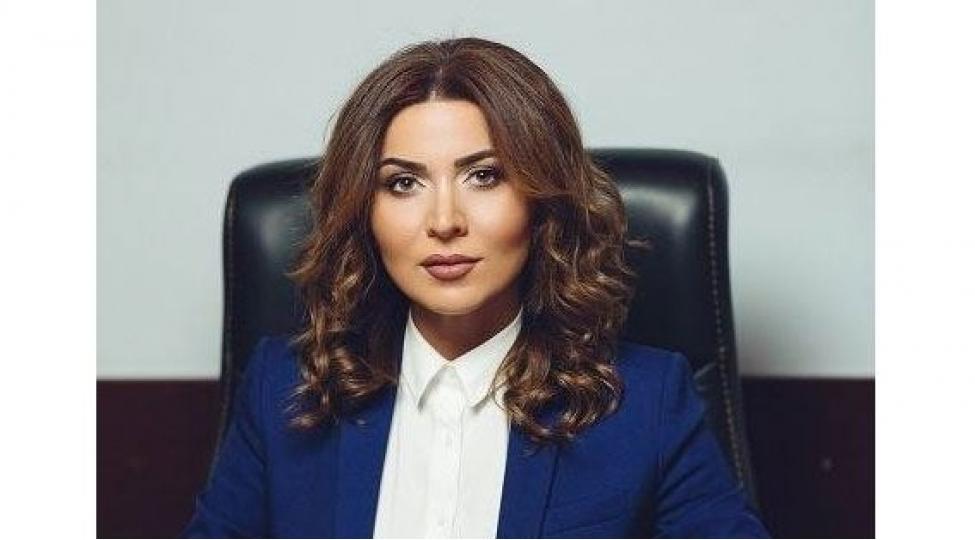 """Əsli Kazımova: """"Həmrəylik nümayiş etdirərək, dövlət başçısının ətrafında birləşməliyik!"""""""