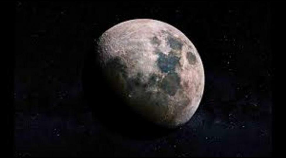 İlin üçüncü Ay tutulması sona çatıb