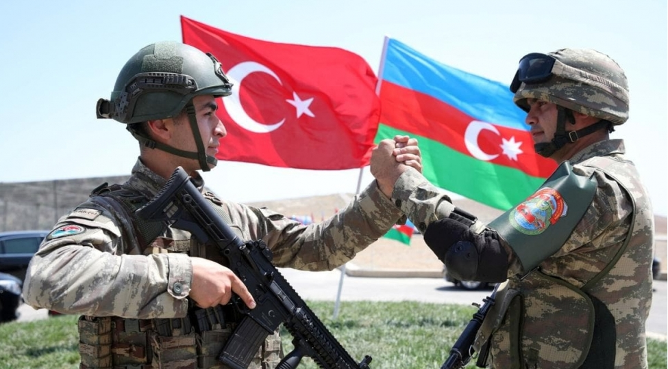 Türkiyə-Azərbaycan birliyi sarsılmazdır, əbədidir, yüksək zirvədədir - İki  sahil