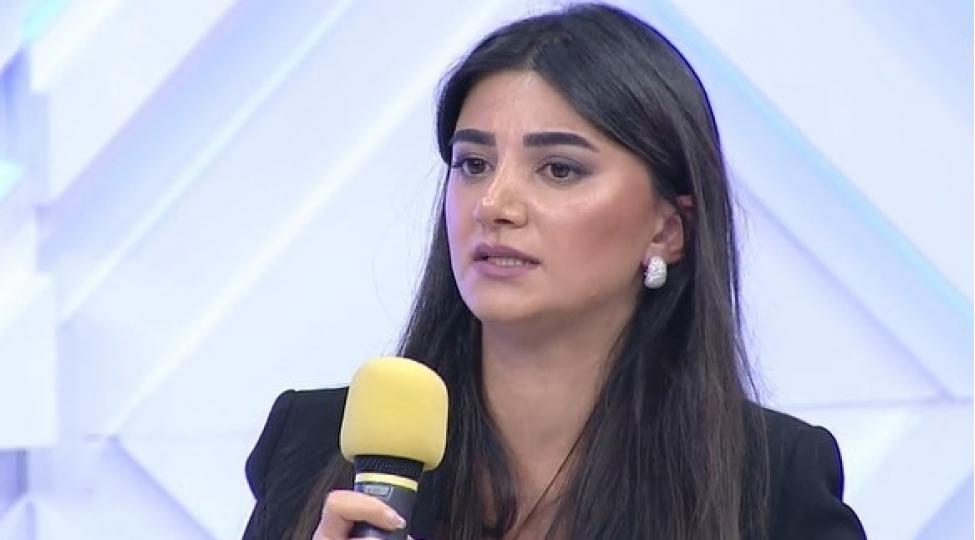 Nəzrin Mustafayeva: Əsas məqsəd əhali arasında immun-cavab reaksiyasını  yoxlamaqdır - İki sahil