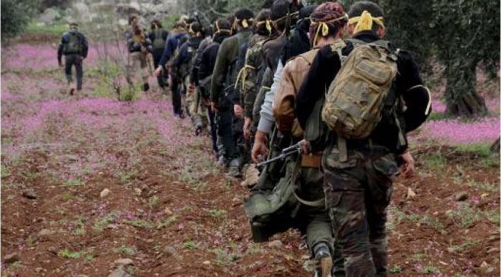 Ermənistan Qarabağa terrorçuları köçürür: FAKTLAR VAR - İki sahil