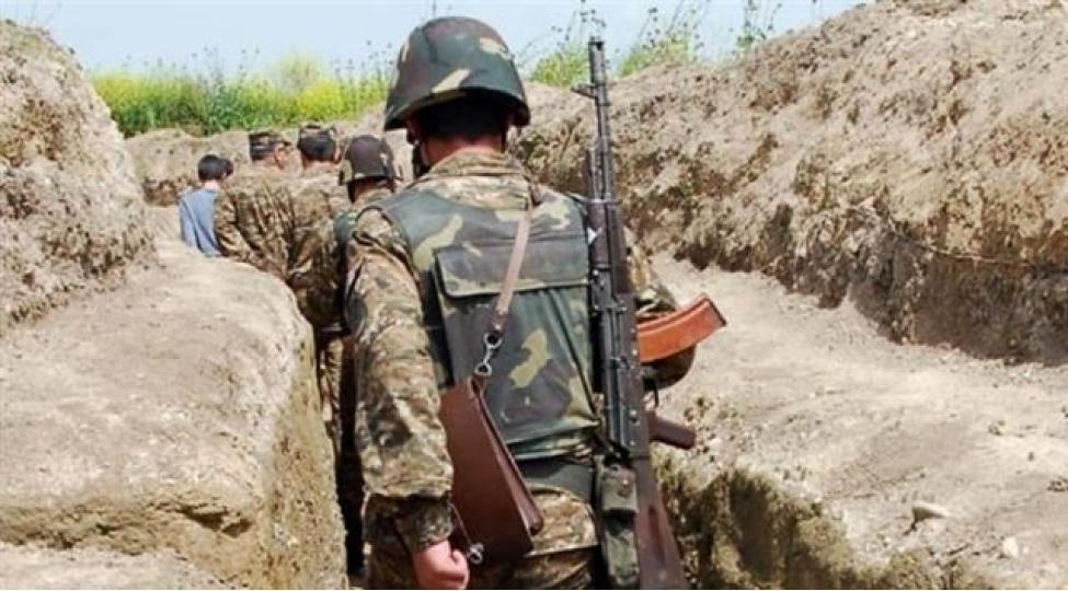 Ermənistanda xüsusi ağır cinayətlərə görə uzunmüddətli məhkumlardan intiharçı dəstələr yaradılır