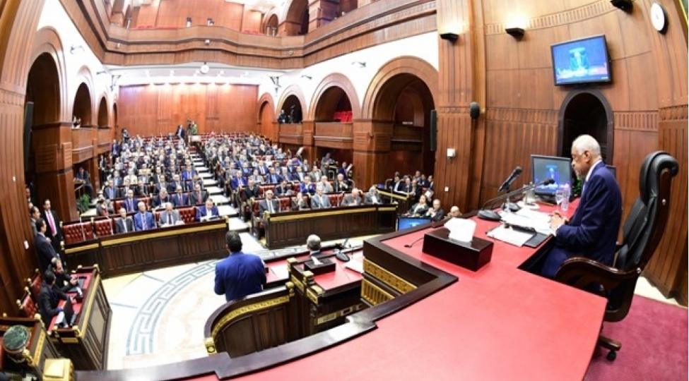 Misir Avropa Parlamentinin qətnaməsinə etiraz edib