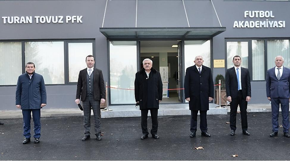 turan-tovuz-futbol-akademiyasinin-achilish-merasimi-kechirilib-foto