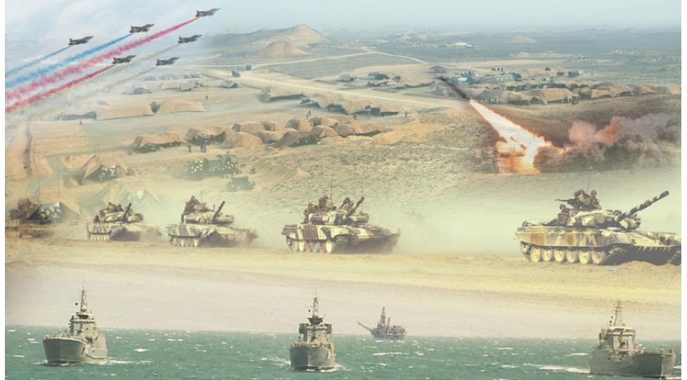 Azərbaycan Ordusu Qarabağda əməliyyat keçirməyib - İki sahil